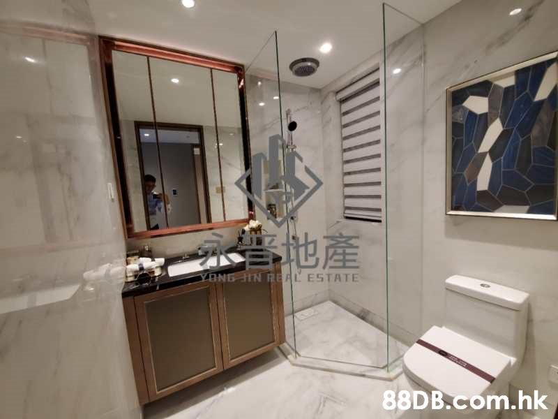 警地產 YONG HN REAL ESTATE .hk,Property,Room,Bathroom,Interior design,Building