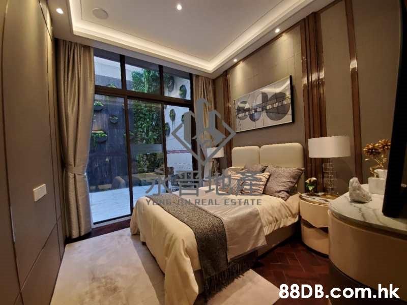 rie YENS EM REAL ESTATE .hk,Bedroom,Property,Room,Interior design,Furniture