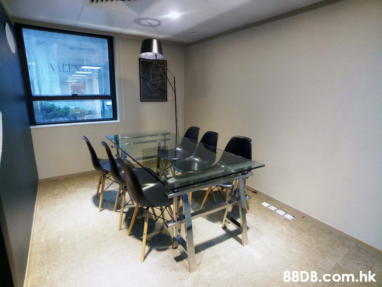 NALEXE XIAMEN .hk  Property,Room,Building,Interior design,Real estate