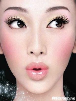 88D8.0om.hk  Face,Eyebrow,Lip,Cheek,Eyelash