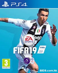 to EA ep SPORTS FIFA FIFA19 $3 www.gr .hk  Technology,Electronic device,Player,Games,