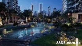 .ak  Metropolitan area,Condominium,City,Property,Human settlement