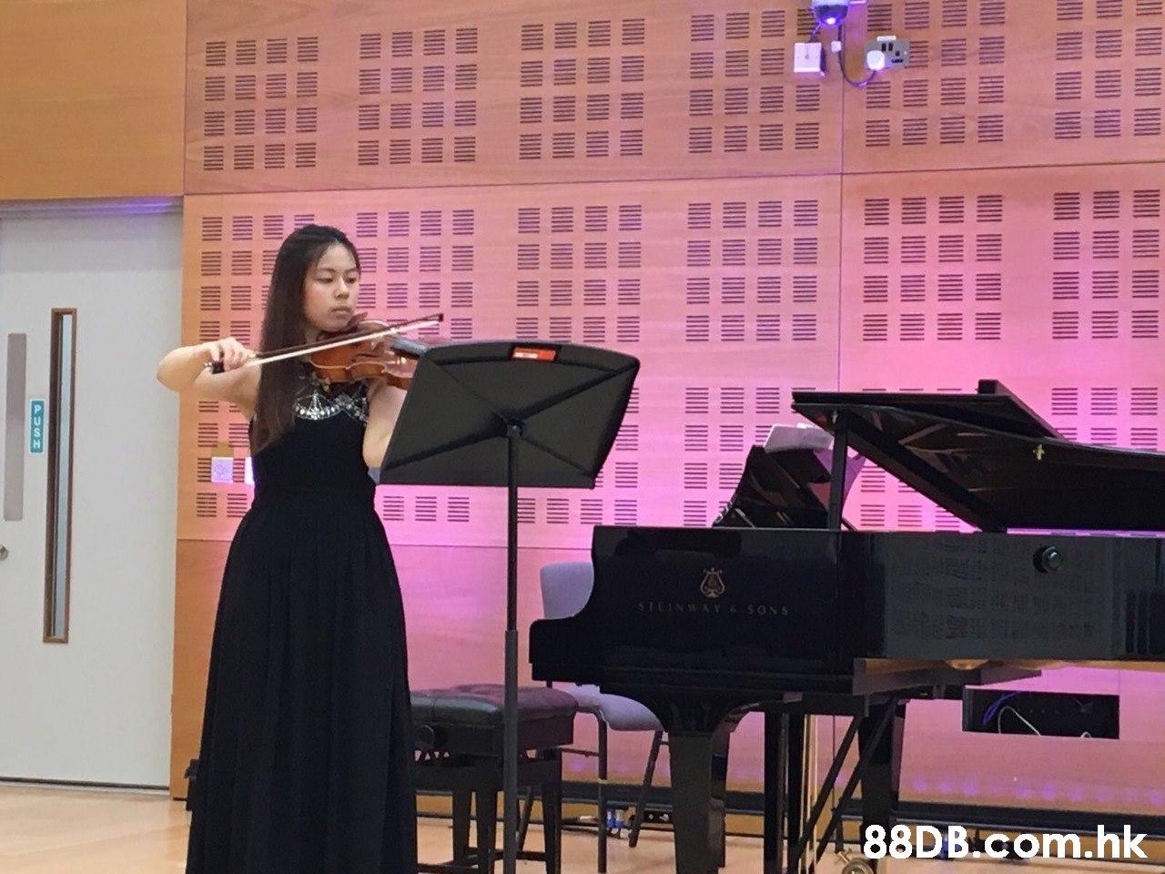 STEINWAY&SONS FATA .hk PUSH  Recital,Music,Musician,Pianist,Musical instrument
