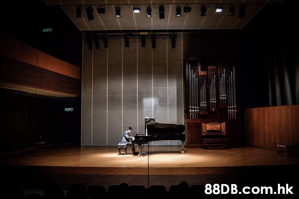HEXITD HEXITO .hk  Stage,Theatre,Recital,Music venue,Concert hall