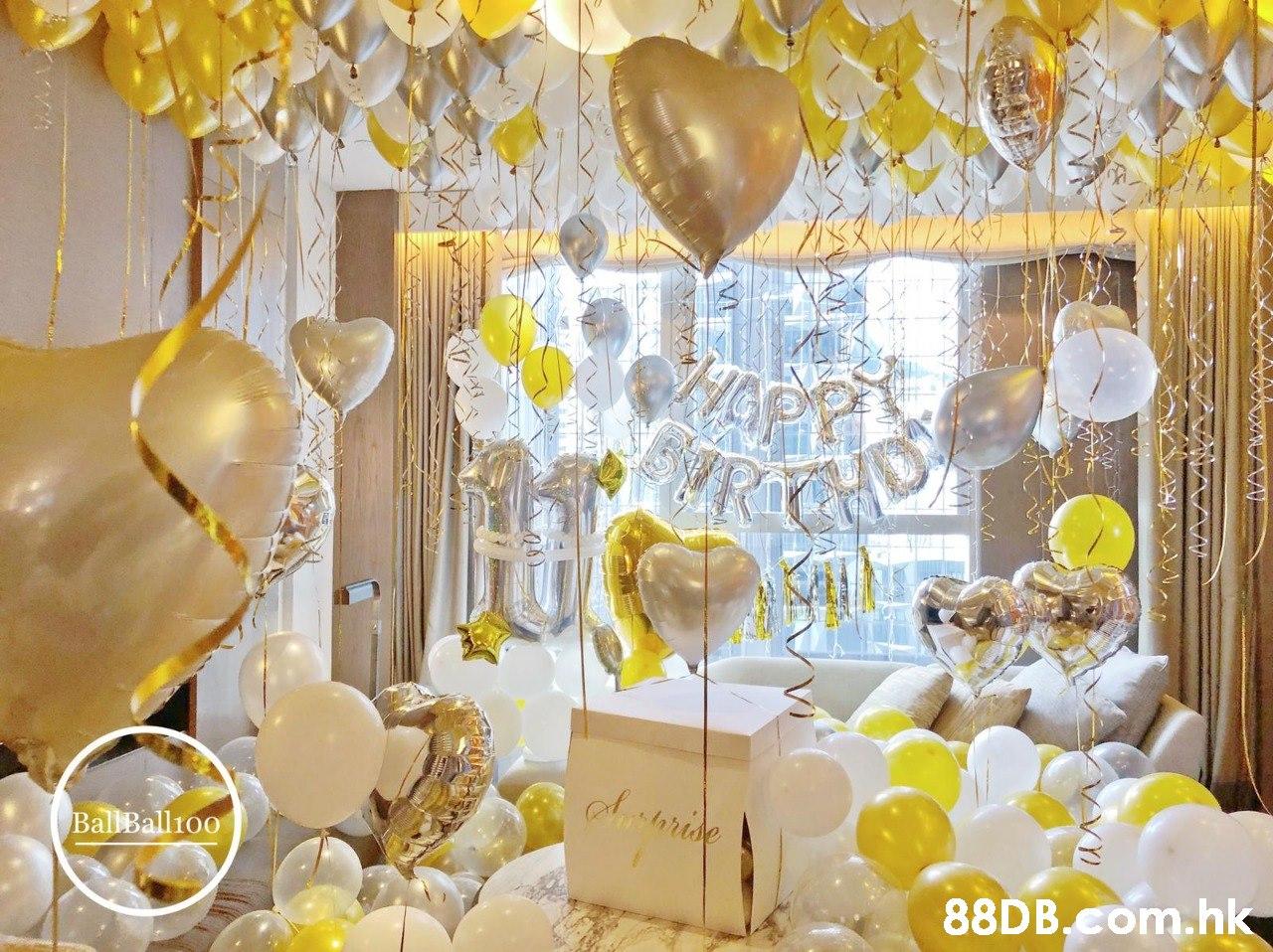 dride BallBallroo 88DBcom.hk ww A AAA  Yellow,Balloon,Decoration,Toy,Wallpaper