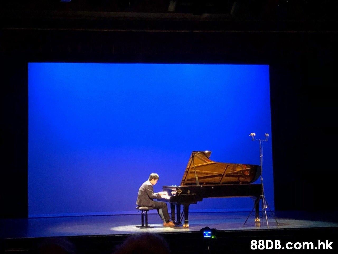 .hk  Stage,Pianist,Theatre,Performance,Recital