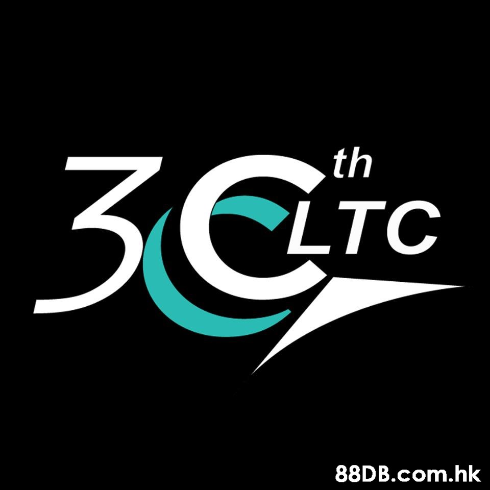 3Cra th LTC .hk  Font,Text,Logo,Graphics,Graphic design