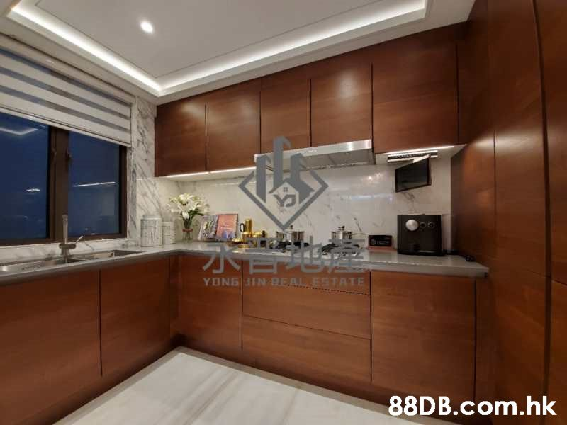 YONG INEAL ESTATE T .hk  Cabinetry,Property,Furniture,Countertop,Room