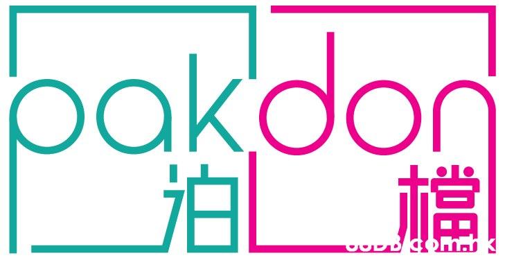 pakdon ODB Oh.i k  Text,Pink,Font,Line,Magenta