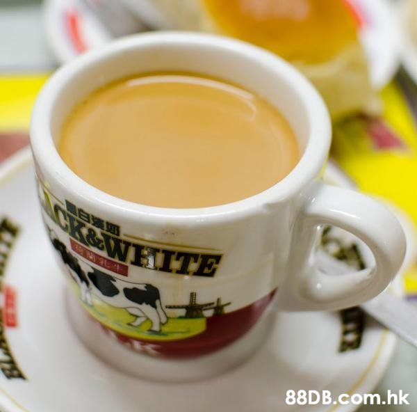 GK&WHITE .hk  Cup,Coffee cup,Cup,Hong kong-style milk tea,Food
