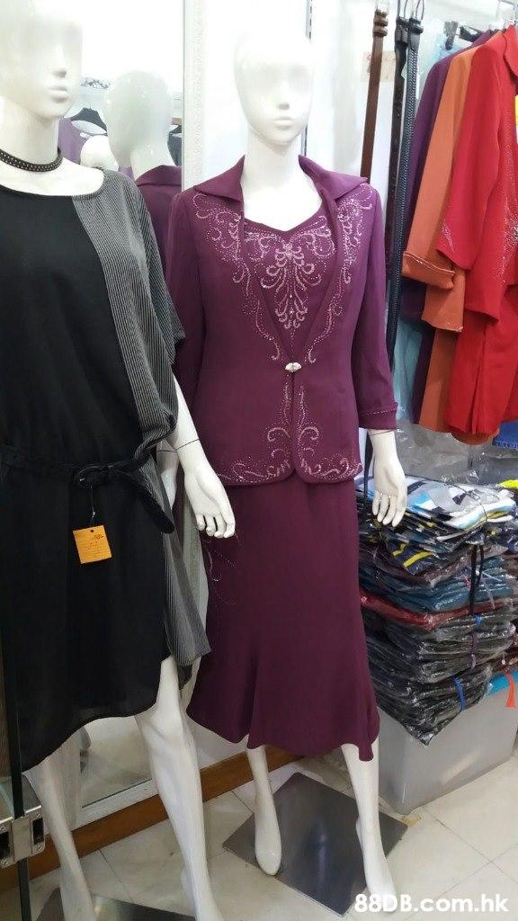 88D B.com.hk  Clothing,Mannequin,Boutique,Dress,Fashion