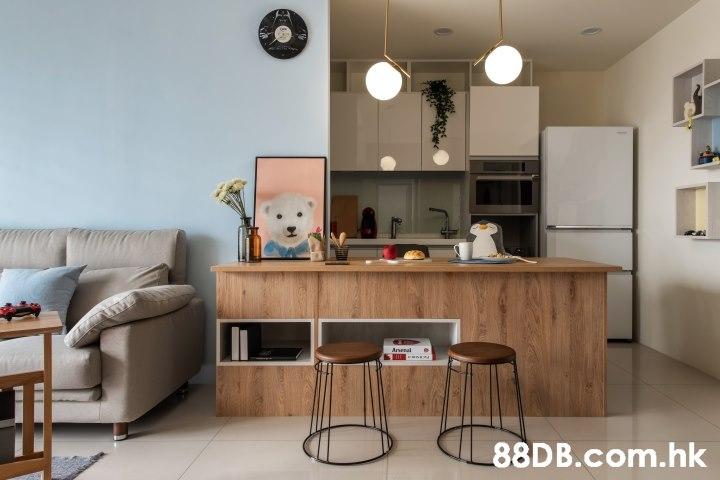 Arsenal .hk  Room,Furniture,Property,Interior design,Building