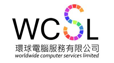 WCOL 環球電腦服務有限公司 worldwide computer services limited  Text,Logo,Font,Line,Brand