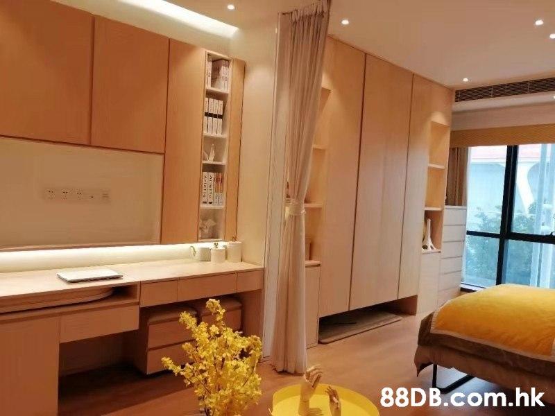 88DB.Com.hk AristTU  Room,Property,Furniture,Interior design,Building