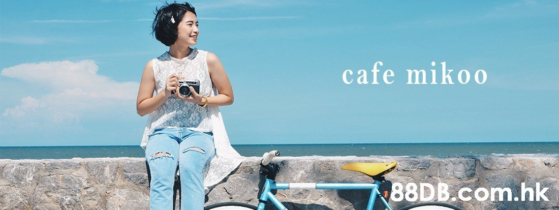 cafe mikoo .hk  Water,Summer,Leisure,Travel,Sitting