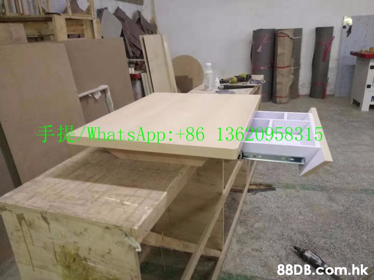 WhatsApp: +86 13620958315 .hk  Table,Furniture,Wood,Plywood,Marble