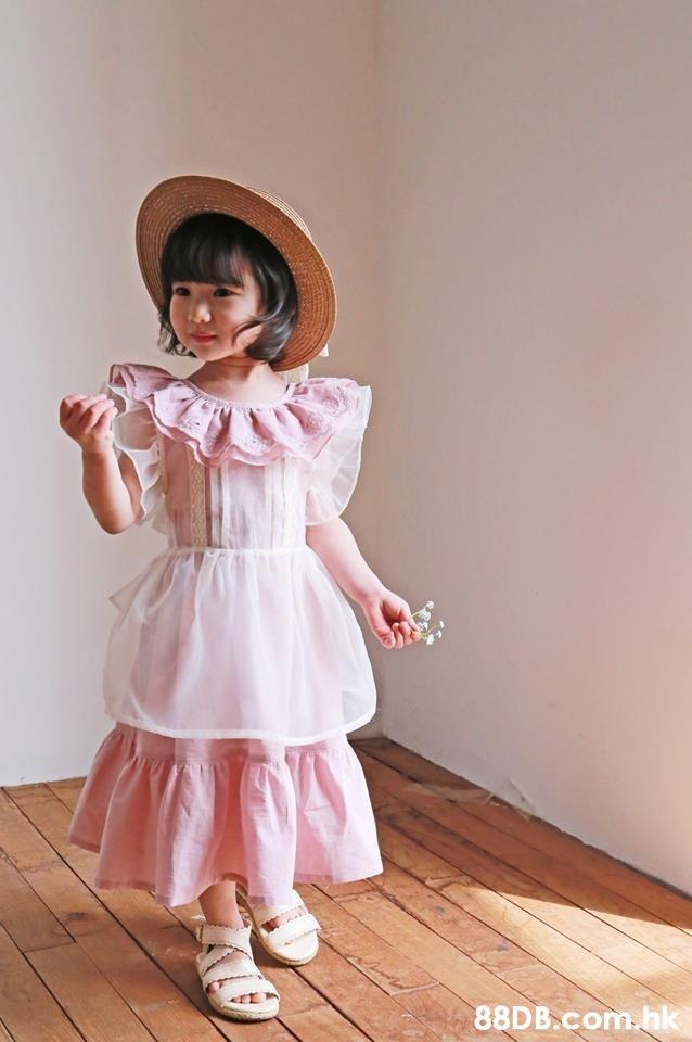 .hk  Clothing,Pink,Child,Toddler,Costume