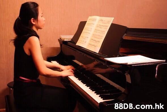 .hk  Piano,Pianist,Musical instrument,Musician,Recital