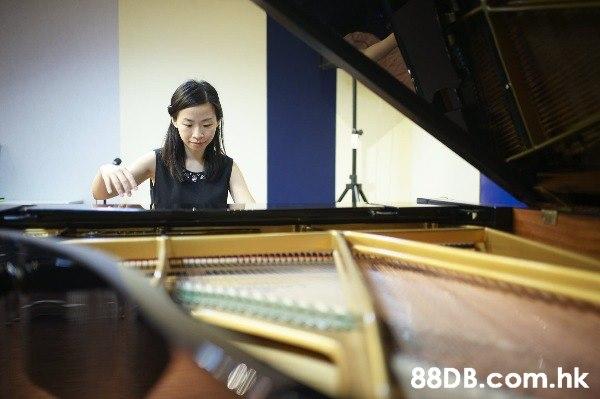 全職演奏級鋼琴女導師|長笛導師丨音樂文學榮譽碩士|教授初級至演奏級鋼琴|樂理|教試伴奏|比賽伴奏