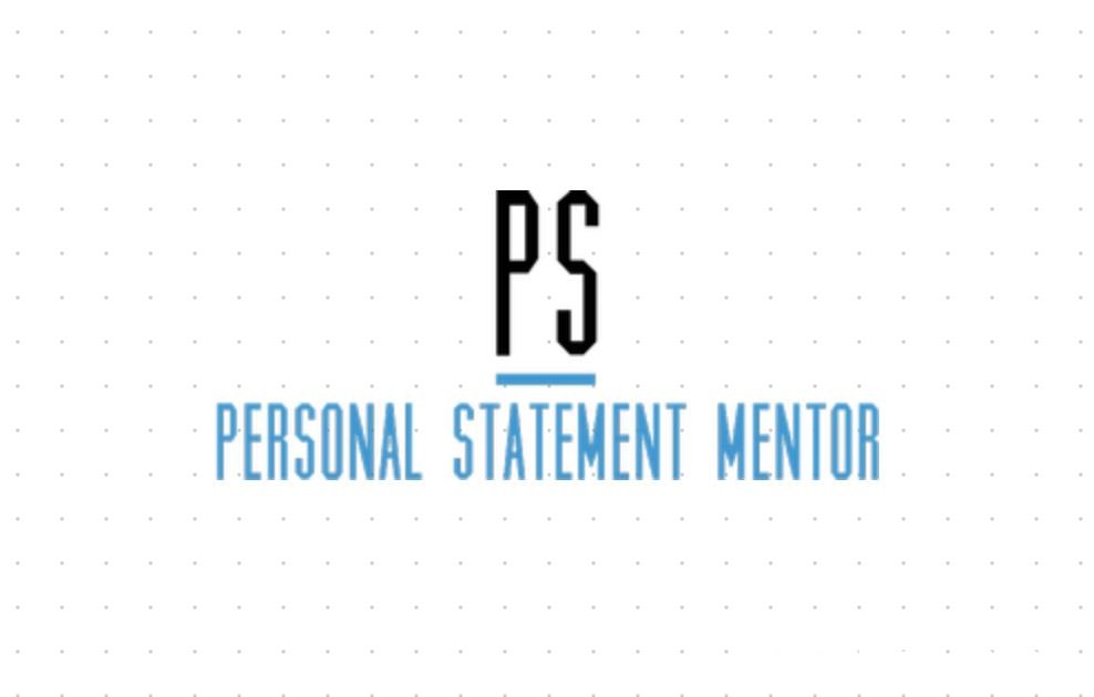 PS PERSONAL STATEMENT MENTOR  Text,Logo,Font,Line,Graphics