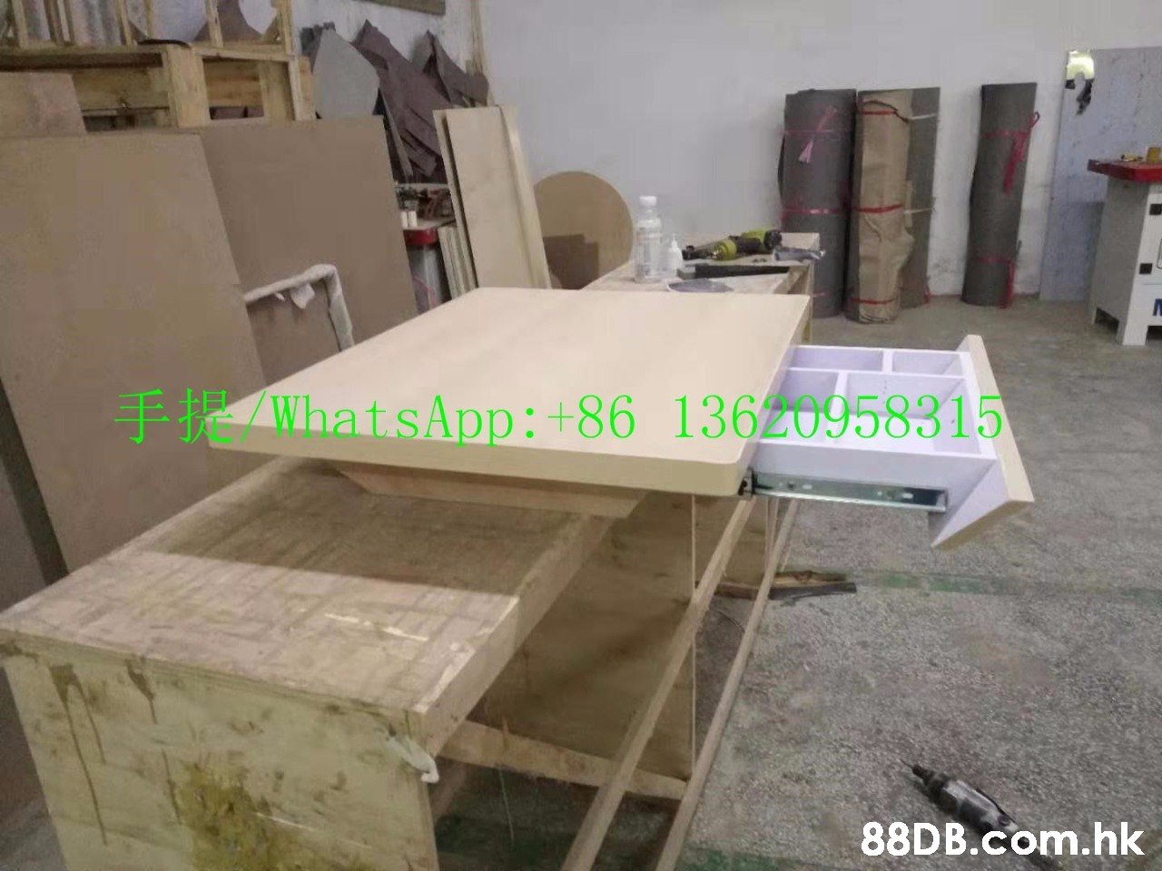 FWhatsApp : +86 13620958315 .hk  Table,Furniture,Wood,Plywood,Folding chair