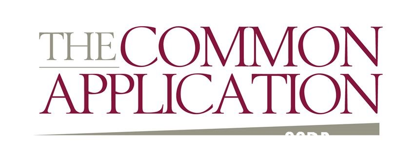 THECOMMON APPLICATION  Text,Font,Pink,