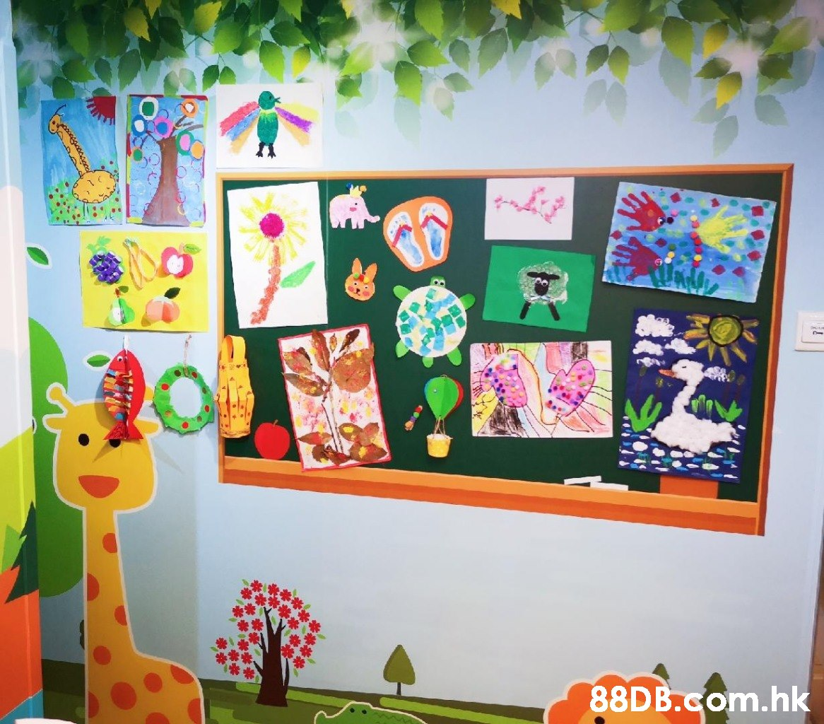 .hk  Room,Child art,Art,Textile,Visual arts