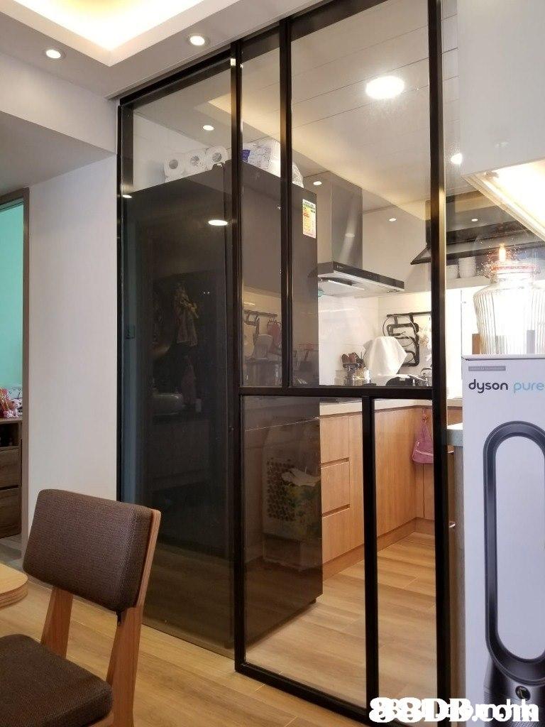 dyson pure 88DBnoih  Property,Door,Room,Interior design,Vehicle door