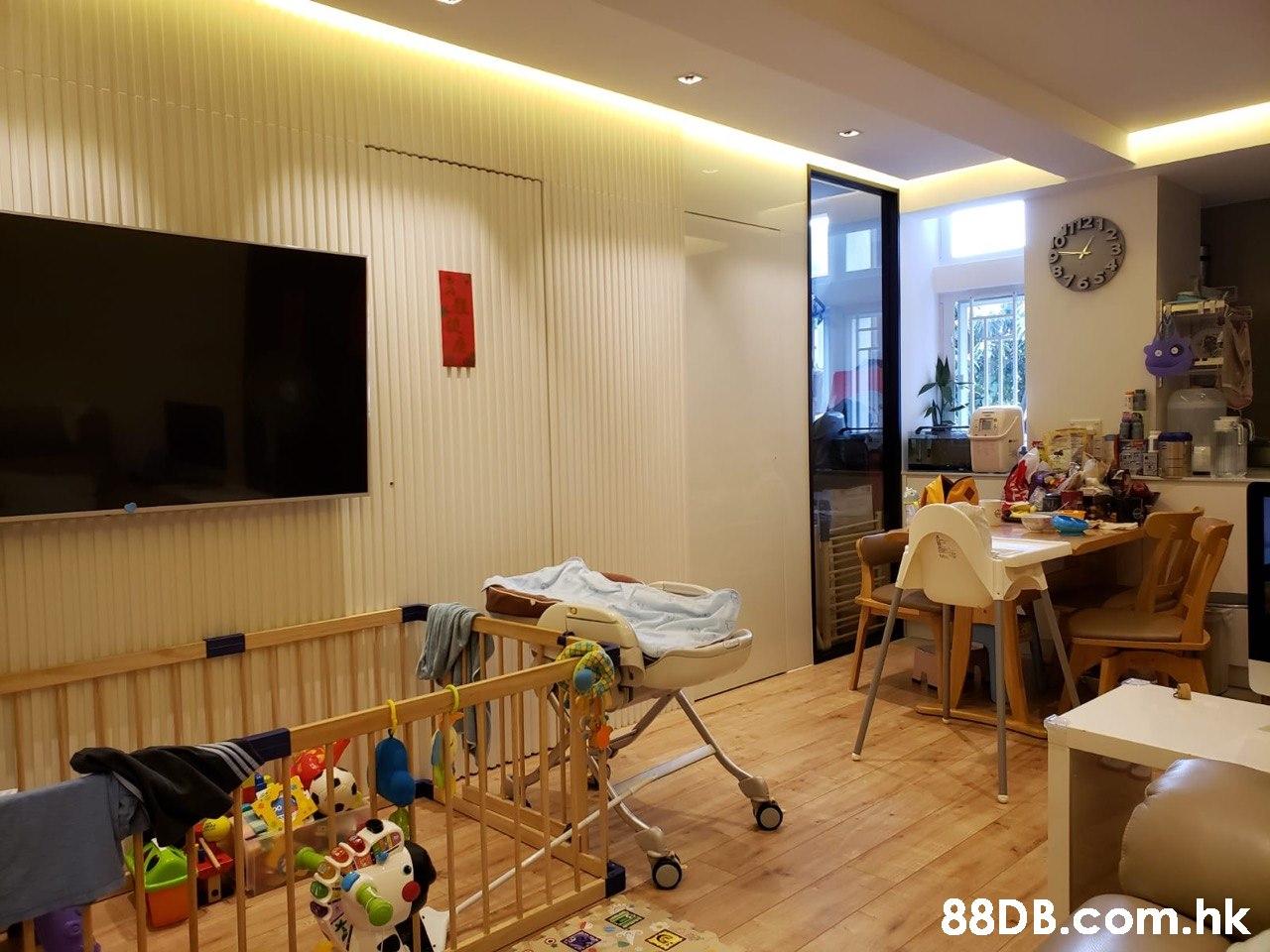 .hk  Room,Interior design,Building,Ceiling,Living room