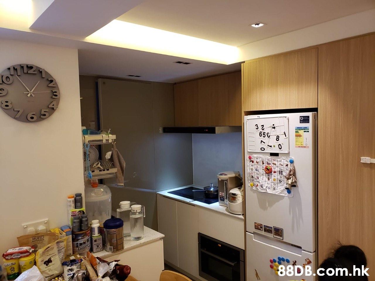 4 3 2 4 65C CO 10 MUESLI Ensure .hk  Room,Property,Ceiling,Building,Interior design