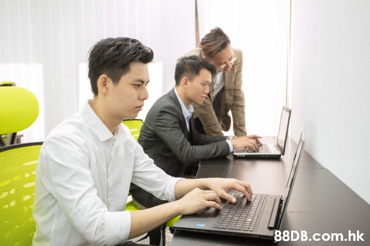 .hk  Job,White-collar worker,Office,Conversation,Design