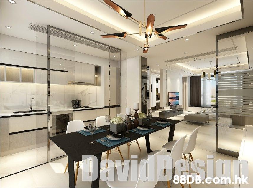 DavidDesion .hk  Interior design,Property,Room,Ceiling,Building