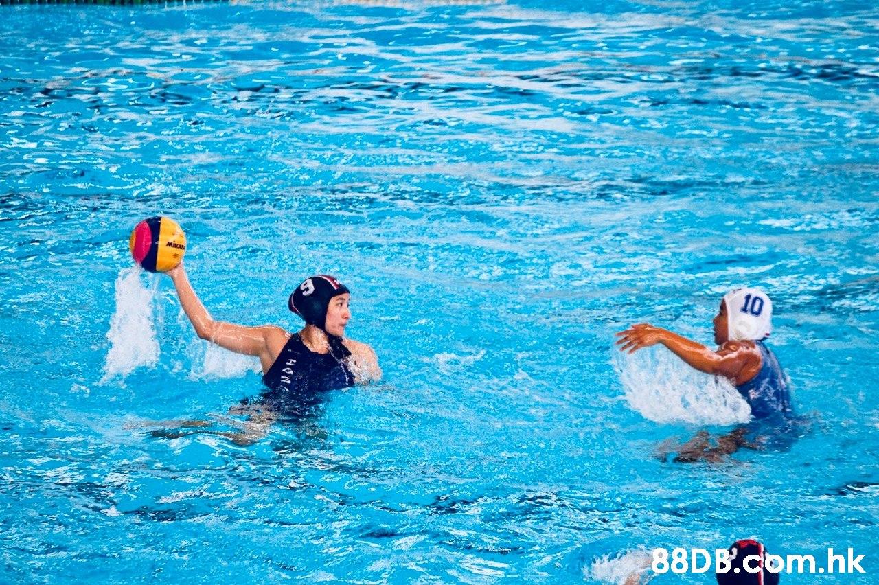 Mias 10 .hk  Swimming,Sports,Recreation,Leisure,Water polo