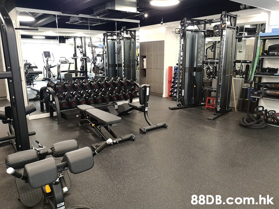 un w .hk T  Gym,Room,Physical fitness,Sport venue,Property
