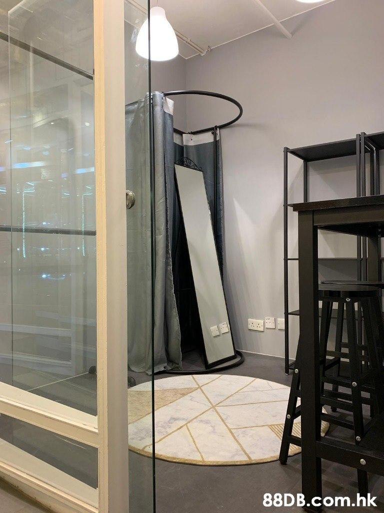 .hk  Room,Property,Glass,Interior design,Architecture
