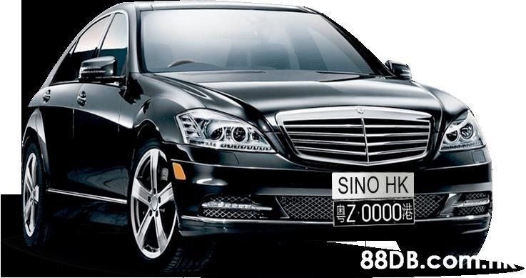 SINO HK eZ 0000 .  Land vehicle,Vehicle,Car,Luxury vehicle,Automotive design