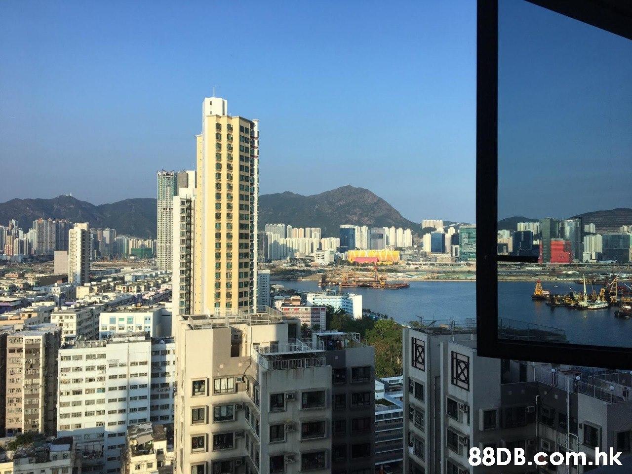 .hk  Metropolitan area,City,Urban area,Metropolis,Sky