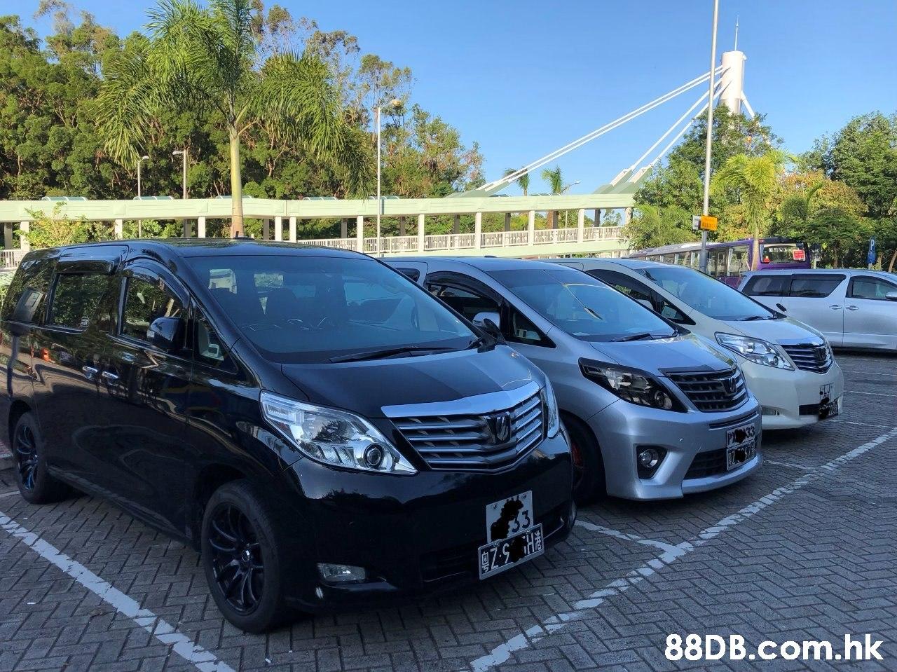 33 .hk  Land vehicle,Vehicle,Car,Minivan,Transport