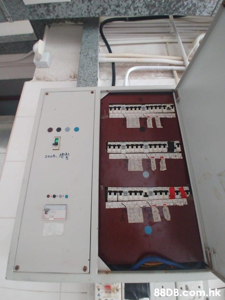 200A .hk  Technology,Electronic device,