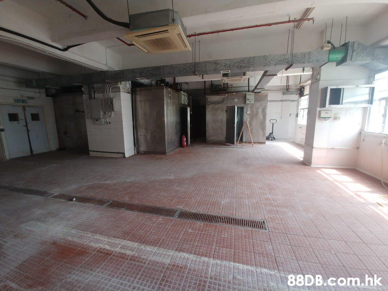 EXIT .hk  Property,Building,Floor,Room,Cement