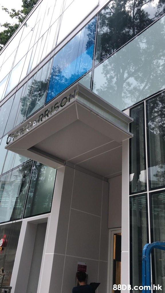 zARRISCN .hk  Architecture,Glass,Property,Building,Daylighting