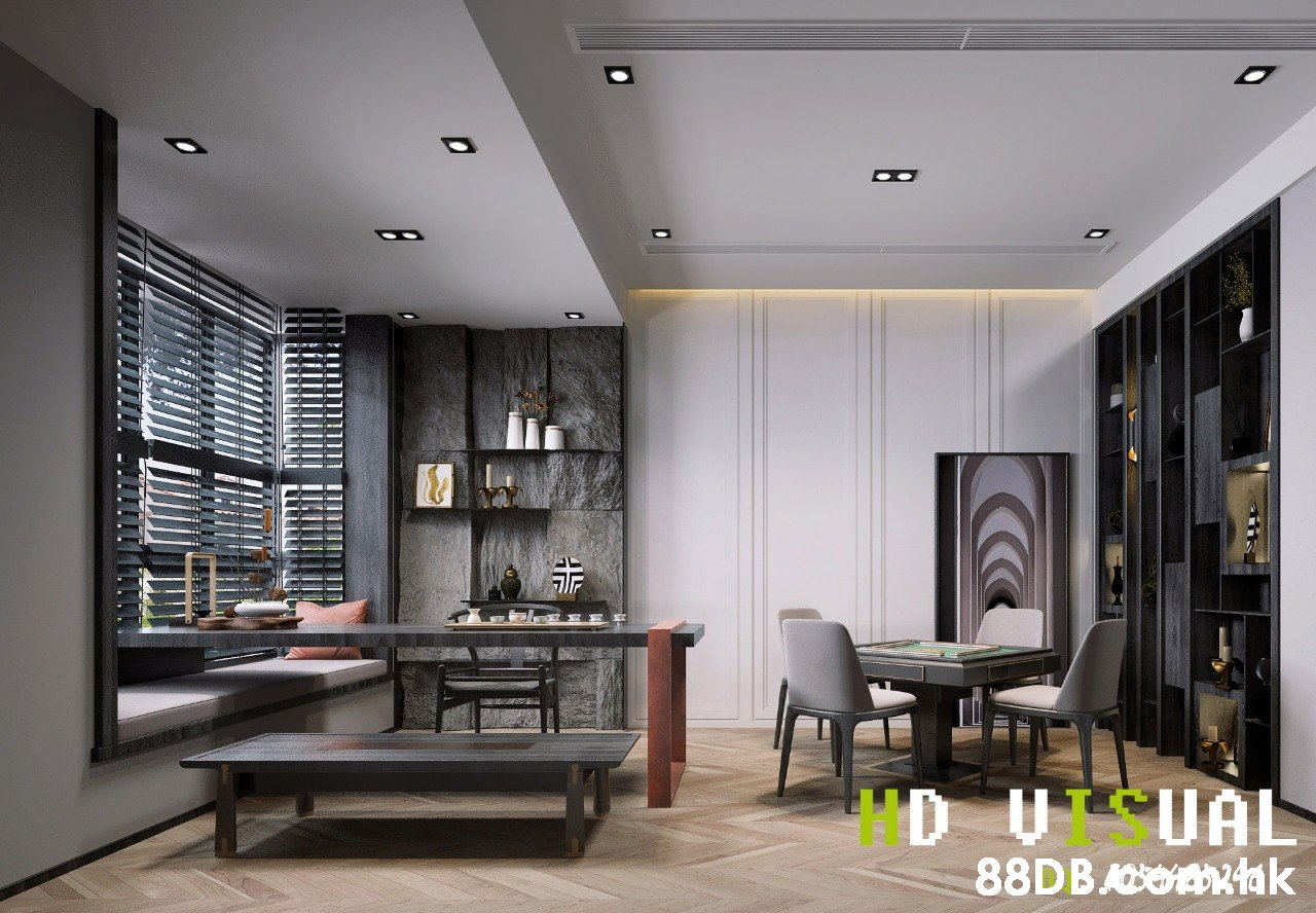 UUAL 88DB k O  Ceiling,Living room,Interior design,Room,Furniture