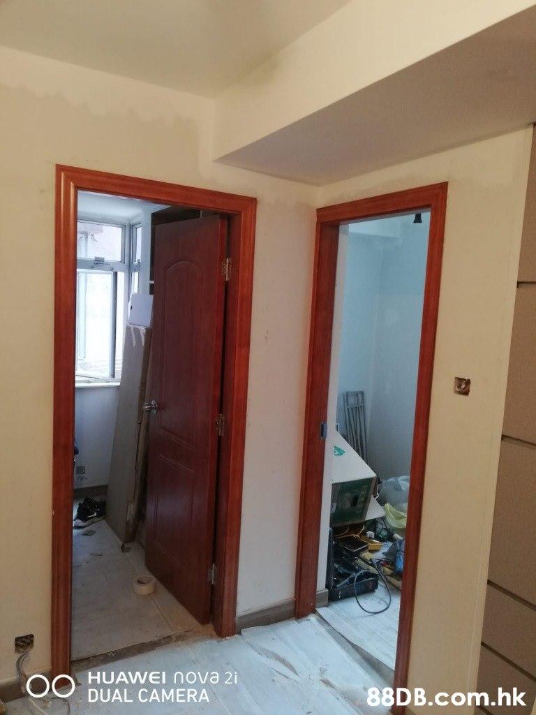 HUAWEI nova 2i OO DUAL CAMERA .hk  Room,Property,Door,Building,Ceiling