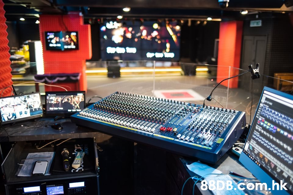 .hk  Mixing console,Audio equipment,Recording studio,Studio,Technology