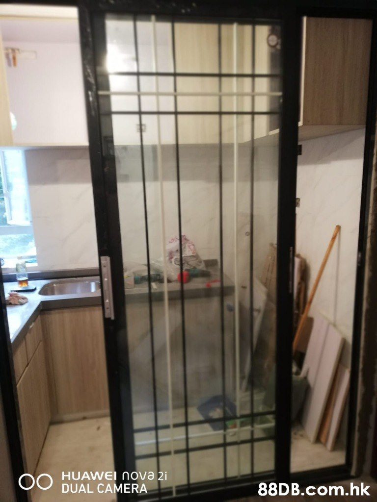 HUAWEI nova 2i 00 DUAL CAMERA .hk  Door,Glass,Room,