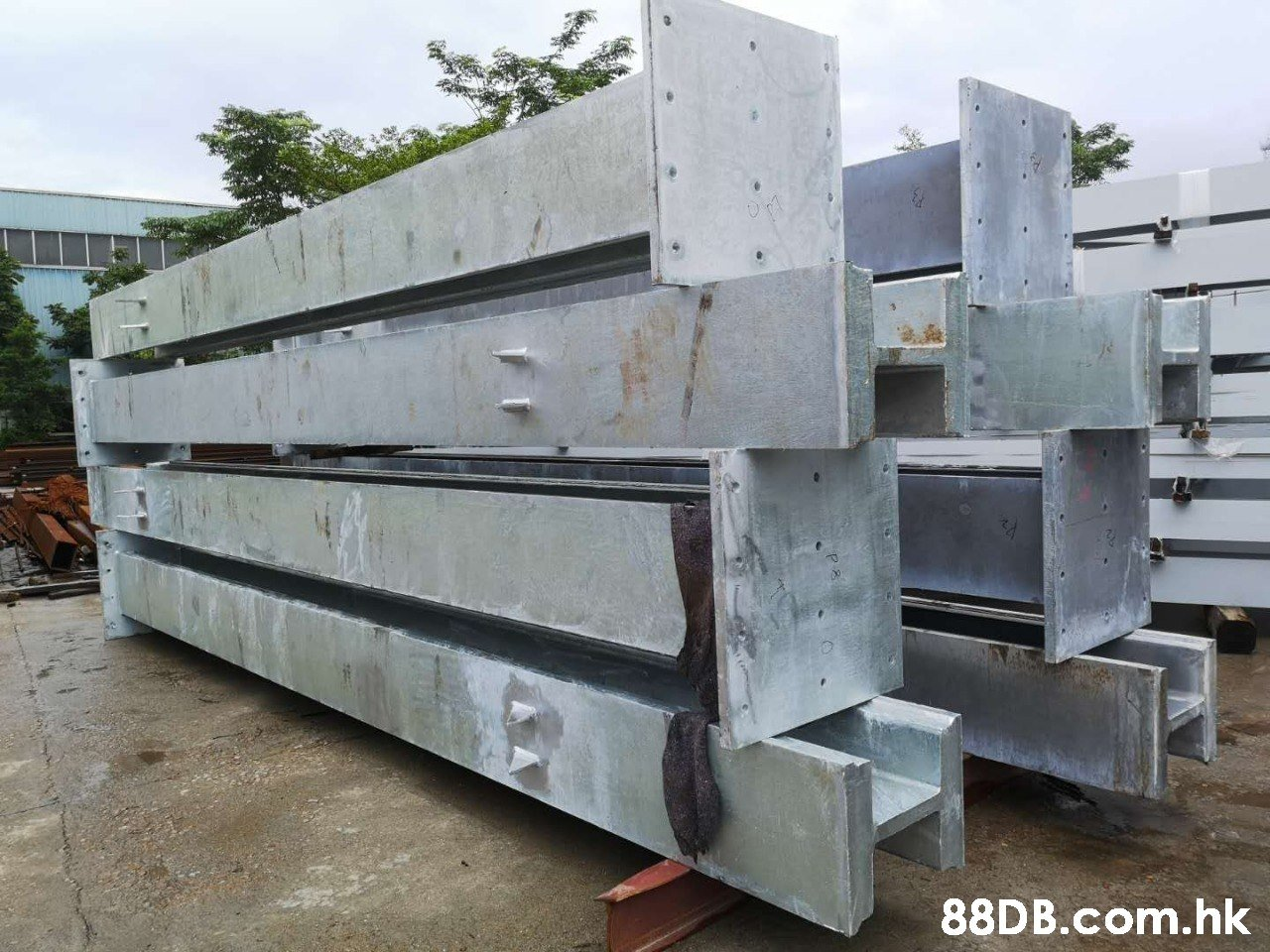 .hk  Metal,Reinforced concrete,Beam,Steel,