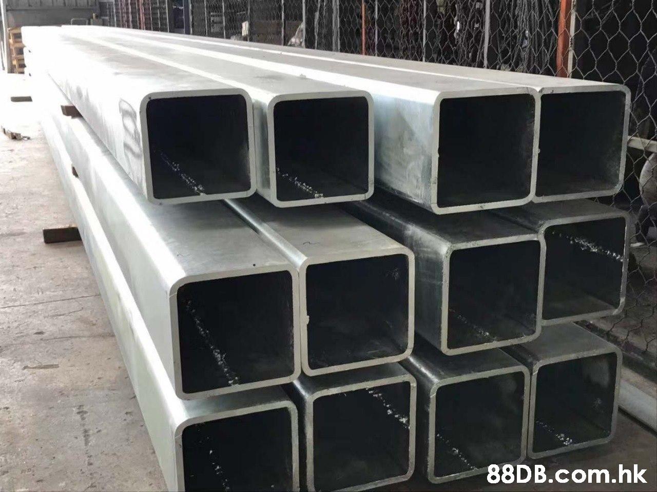 .hk  Metal,Steel,Pipe,Square