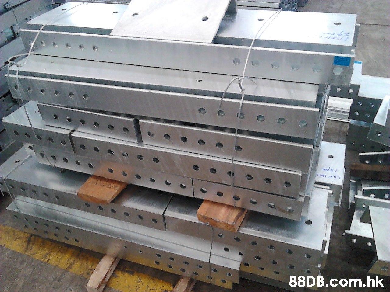 8/ .hk  Metal,Machine,Steel,