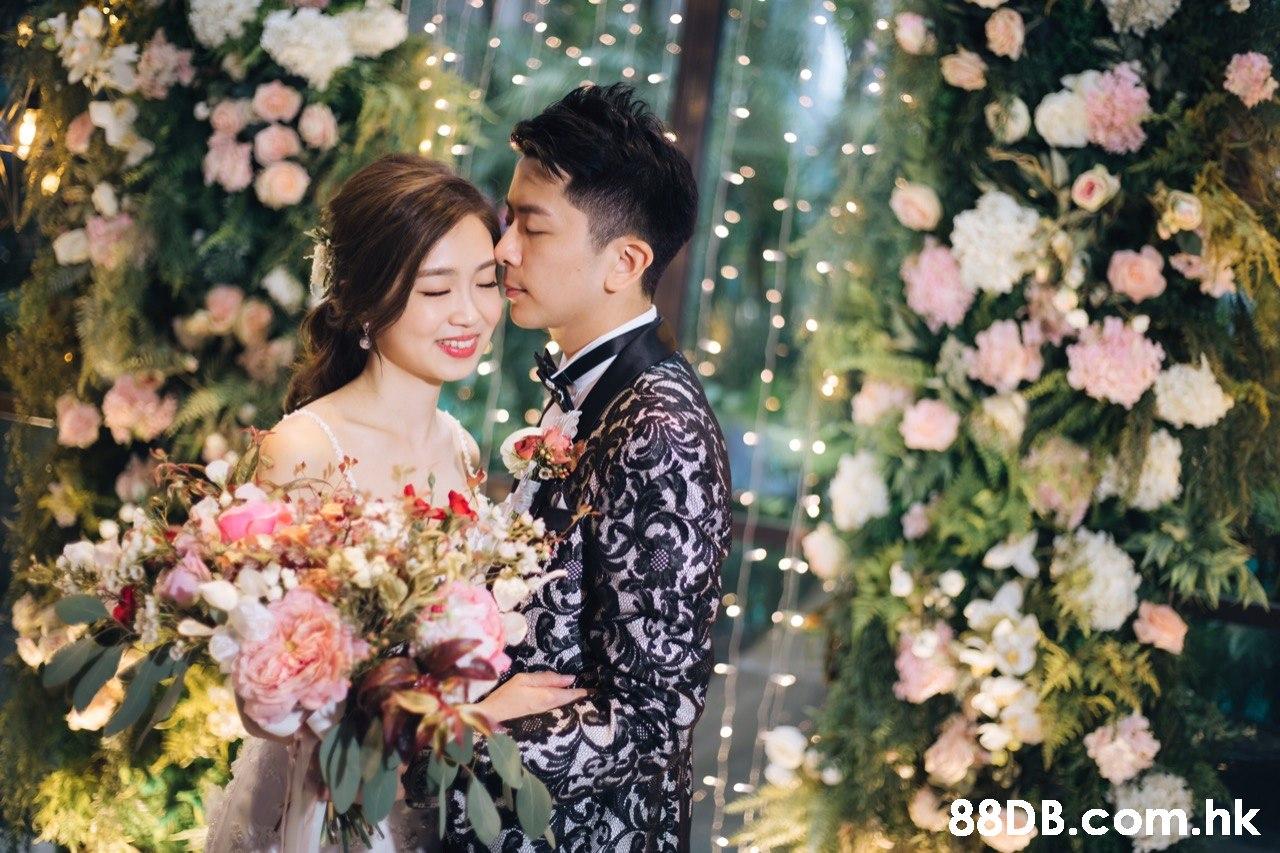 .hk  Photograph,Facial expression,Ceremony,Happy,Flower Arranging