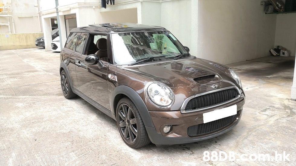 .hk  Land vehicle,Vehicle,Car,Mini,Motor vehicle